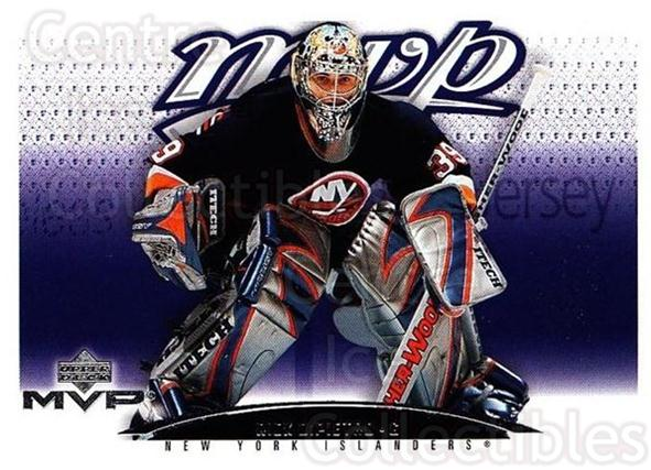2003-04 Upper Deck MVP #273 Rick DiPietro<br/>4 In Stock - $1.00 each - <a href=https://centericecollectibles.foxycart.com/cart?name=2003-04%20Upper%20Deck%20MVP%20%23273%20Rick%20DiPietro...&quantity_max=4&price=$1.00&code=202174 class=foxycart> Buy it now! </a>