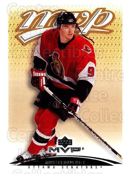 2003-04 Upper Deck MVP #291 Martin Havlat<br/>3 In Stock - $1.00 each - <a href=https://centericecollectibles.foxycart.com/cart?name=2003-04%20Upper%20Deck%20MVP%20%23291%20Martin%20Havlat...&quantity_max=3&price=$1.00&code=202194 class=foxycart> Buy it now! </a>