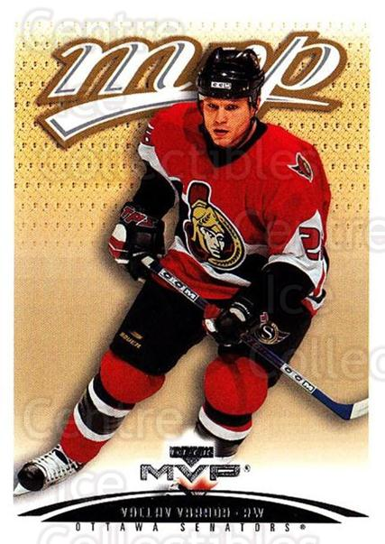 2003-04 Upper Deck MVP #300 Vaclav Varada<br/>3 In Stock - $1.00 each - <a href=https://centericecollectibles.foxycart.com/cart?name=2003-04%20Upper%20Deck%20MVP%20%23300%20Vaclav%20Varada...&quantity_max=3&price=$1.00&code=202205 class=foxycart> Buy it now! </a>