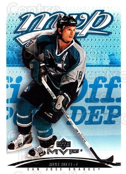 2003-04 Upper Deck MVP #347 Mike Ricci<br/>5 In Stock - $1.00 each - <a href=https://centericecollectibles.foxycart.com/cart?name=2003-04%20Upper%20Deck%20MVP%20%23347%20Mike%20Ricci...&quantity_max=5&price=$1.00&code=202254 class=foxycart> Buy it now! </a>