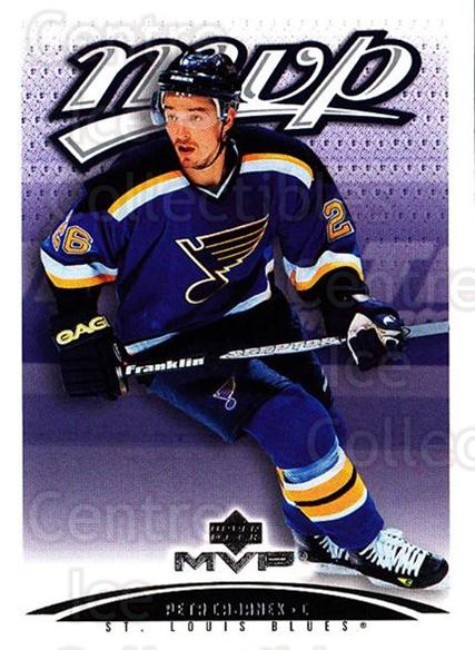 2003-04 Upper Deck MVP #364 Petr Cajanek<br/>1 In Stock - $1.00 each - <a href=https://centericecollectibles.foxycart.com/cart?name=2003-04%20Upper%20Deck%20MVP%20%23364%20Petr%20Cajanek...&quantity_max=1&price=$1.00&code=202271 class=foxycart> Buy it now! </a>