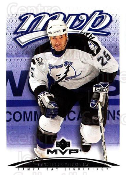 2003-04 Upper Deck MVP #382 Dave Andreychuk<br/>3 In Stock - $1.00 each - <a href=https://centericecollectibles.foxycart.com/cart?name=2003-04%20Upper%20Deck%20MVP%20%23382%20Dave%20Andreychuk...&quantity_max=3&price=$1.00&code=202291 class=foxycart> Buy it now! </a>
