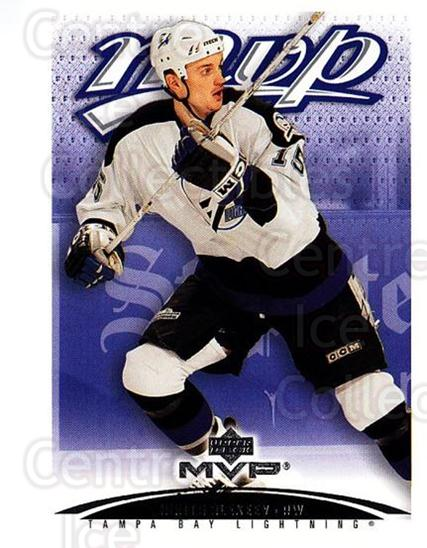 2003-04 Upper Deck MVP #385 Nikita Alexeev<br/>4 In Stock - $1.00 each - <a href=https://centericecollectibles.foxycart.com/cart?name=2003-04%20Upper%20Deck%20MVP%20%23385%20Nikita%20Alexeev...&quantity_max=4&price=$1.00&code=202294 class=foxycart> Buy it now! </a>