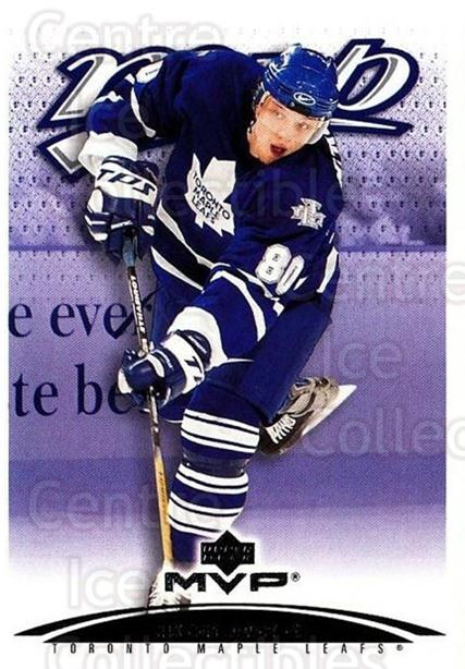 2003-04 Upper Deck MVP #394 Nikolai Antropov<br/>4 In Stock - $1.00 each - <a href=https://centericecollectibles.foxycart.com/cart?name=2003-04%20Upper%20Deck%20MVP%20%23394%20Nikolai%20Antropo...&quantity_max=4&price=$1.00&code=202304 class=foxycart> Buy it now! </a>