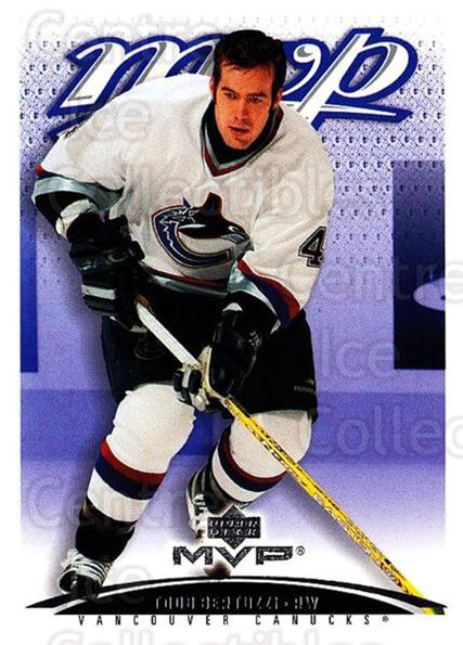 2003-04 Upper Deck MVP #409 Todd Bertuzzi<br/>2 In Stock - $1.00 each - <a href=https://centericecollectibles.foxycart.com/cart?name=2003-04%20Upper%20Deck%20MVP%20%23409%20Todd%20Bertuzzi...&quantity_max=2&price=$1.00&code=202319 class=foxycart> Buy it now! </a>