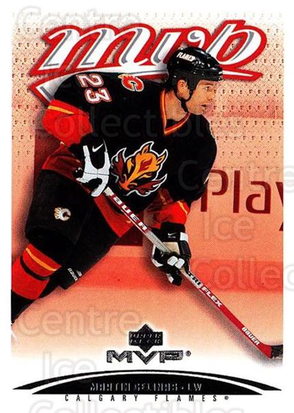 2003-04 Upper Deck MVP #68 Martin Gelinas<br/>4 In Stock - $1.00 each - <a href=https://centericecollectibles.foxycart.com/cart?name=2003-04%20Upper%20Deck%20MVP%20%2368%20Martin%20Gelinas...&quantity_max=4&price=$1.00&code=202397 class=foxycart> Buy it now! </a>