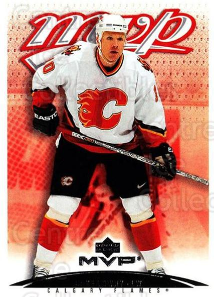 2003-04 Upper Deck MVP #70 Dave Lowry<br/>4 In Stock - $1.00 each - <a href=https://centericecollectibles.foxycart.com/cart?name=2003-04%20Upper%20Deck%20MVP%20%2370%20Dave%20Lowry...&quantity_max=4&price=$1.00&code=202400 class=foxycart> Buy it now! </a>