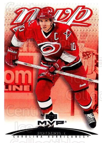 2003-04 Upper Deck MVP #78 Ron Francis<br/>2 In Stock - $1.00 each - <a href=https://centericecollectibles.foxycart.com/cart?name=2003-04%20Upper%20Deck%20MVP%20%2378%20Ron%20Francis...&quantity_max=2&price=$1.00&code=202408 class=foxycart> Buy it now! </a>