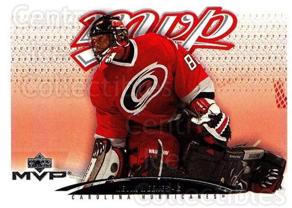 2003-04 Upper Deck MVP #89 Kevin Weekes<br/>1 In Stock - $1.00 each - <a href=https://centericecollectibles.foxycart.com/cart?name=2003-04%20Upper%20Deck%20MVP%20%2389%20Kevin%20Weekes...&quantity_max=1&price=$1.00&code=202419 class=foxycart> Buy it now! </a>
