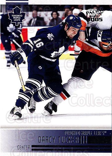 2004-05 Pacific #252 Darcy Tucker<br/>3 In Stock - $1.00 each - <a href=https://centericecollectibles.foxycart.com/cart?name=2004-05%20Pacific%20%23252%20Darcy%20Tucker...&quantity_max=3&price=$1.00&code=202457 class=foxycart> Buy it now! </a>