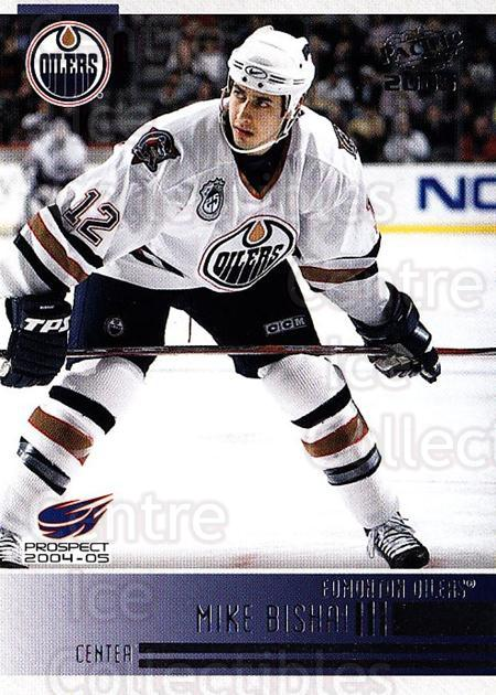2004-05 Pacific #283 Mike Bishai<br/>2 In Stock - $1.00 each - <a href=https://centericecollectibles.foxycart.com/cart?name=2004-05%20Pacific%20%23283%20Mike%20Bishai...&quantity_max=2&price=$1.00&code=202485 class=foxycart> Buy it now! </a>