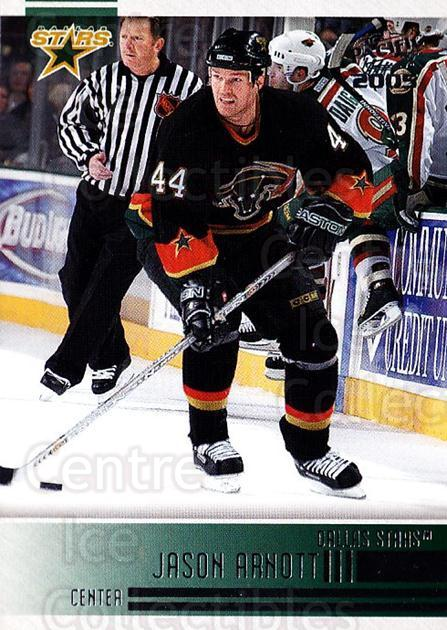 2004-05 Pacific #82 Jason Arnott<br/>4 In Stock - $1.00 each - <a href=https://centericecollectibles.foxycart.com/cart?name=2004-05%20Pacific%20%2382%20Jason%20Arnott...&quantity_max=4&price=$1.00&code=202544 class=foxycart> Buy it now! </a>