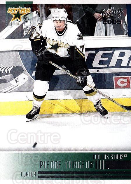 2004-05 Pacific #89 Pierre Turgeon<br/>4 In Stock - $1.00 each - <a href=https://centericecollectibles.foxycart.com/cart?name=2004-05%20Pacific%20%2389%20Pierre%20Turgeon...&quantity_max=4&price=$1.00&code=202551 class=foxycart> Buy it now! </a>