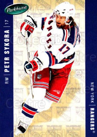 2005-06 Parkhurst #322 Petr Sykora<br/>4 In Stock - $1.00 each - <a href=https://centericecollectibles.foxycart.com/cart?name=2005-06%20Parkhurst%20%23322%20Petr%20Sykora...&quantity_max=4&price=$1.00&code=202953 class=foxycart> Buy it now! </a>