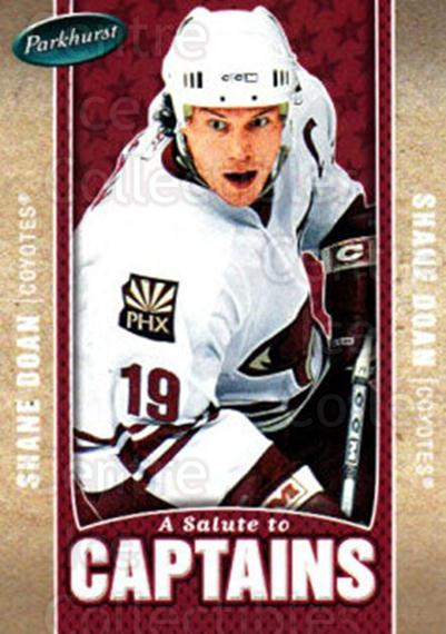 2005-06 Parkhurst #520 Shane Doan<br/>5 In Stock - $1.00 each - <a href=https://centericecollectibles.foxycart.com/cart?name=2005-06%20Parkhurst%20%23520%20Shane%20Doan...&quantity_max=5&price=$1.00&code=203170 class=foxycart> Buy it now! </a>