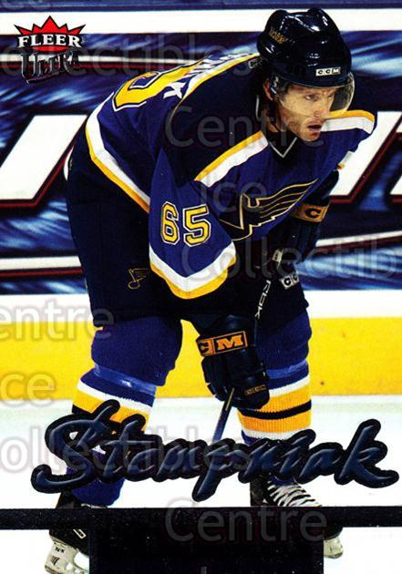 2005-06 Ultra #245 Lee Stempniak<br/>4 In Stock - $2.00 each - <a href=https://centericecollectibles.foxycart.com/cart?name=2005-06%20Ultra%20%23245%20Lee%20Stempniak...&quantity_max=4&price=$2.00&code=203735 class=foxycart> Buy it now! </a>