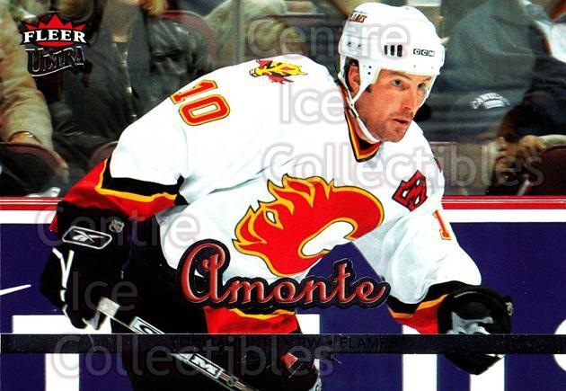 2005-06 Ultra #32 Tony Amonte<br/>11 In Stock - $1.00 each - <a href=https://centericecollectibles.foxycart.com/cart?name=2005-06%20Ultra%20%2332%20Tony%20Amonte...&quantity_max=11&price=$1.00&code=203750 class=foxycart> Buy it now! </a>