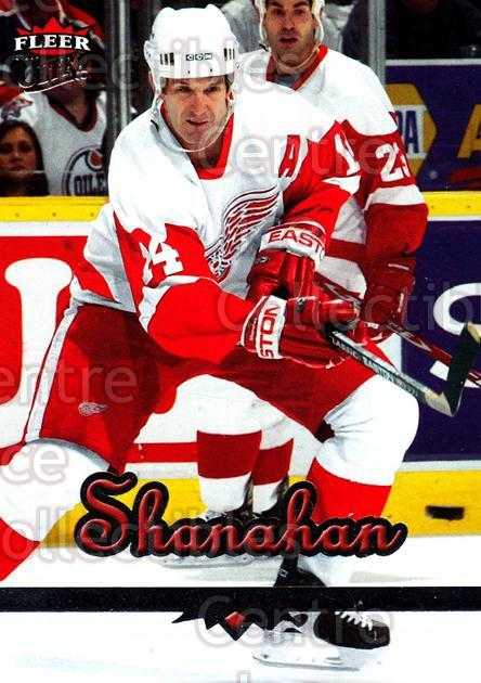 2005-06 Ultra #75 Brendan Shanahan<br/>8 In Stock - $1.00 each - <a href=https://centericecollectibles.foxycart.com/cart?name=2005-06%20Ultra%20%2375%20Brendan%20Shanaha...&quantity_max=8&price=$1.00&code=203797 class=foxycart> Buy it now! </a>