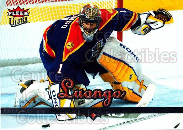 2005-06 Ultra #86 Roberto Luongo<br/>9 In Stock - $2.00 each - <a href=https://centericecollectibles.foxycart.com/cart?name=2005-06%20Ultra%20%2386%20Roberto%20Luongo...&quantity_max=9&price=$2.00&code=203809 class=foxycart> Buy it now! </a>