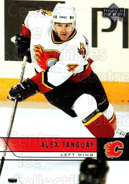 2006-07 Upper Deck #279 Alex Tanguay<br/>5 In Stock - $1.00 each - <a href=https://centericecollectibles.foxycart.com/cart?name=2006-07%20Upper%20Deck%20%23279%20Alex%20Tanguay...&quantity_max=5&price=$1.00&code=204718 class=foxycart> Buy it now! </a>