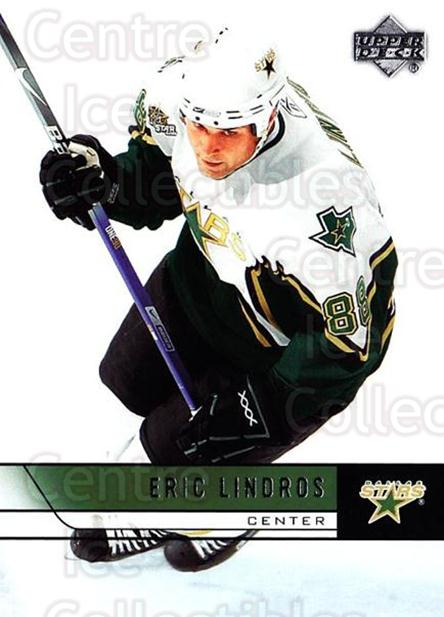 2006-07 Upper Deck #318 Eric Lindros<br/>4 In Stock - $1.00 each - <a href=https://centericecollectibles.foxycart.com/cart?name=2006-07%20Upper%20Deck%20%23318%20Eric%20Lindros...&quantity_max=4&price=$1.00&code=204749 class=foxycart> Buy it now! </a>