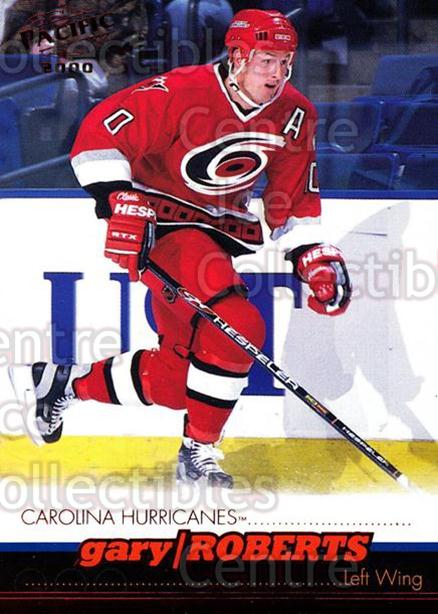 1999-00 Pacific Red #80 Gary Roberts<br/>5 In Stock - $2.00 each - <a href=https://centericecollectibles.foxycart.com/cart?name=1999-00%20Pacific%20Red%20%2380%20Gary%20Roberts...&quantity_max=5&price=$2.00&code=205786 class=foxycart> Buy it now! </a>