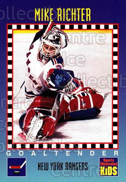 1992-00 Sports Illustrated for Kids #284 Mike Richter<br/>1 In Stock - $2.00 each - <a href=https://centericecollectibles.foxycart.com/cart?name=1992-00%20Sports%20Illustrated%20for%20Kids%20%23284%20Mike%20Richter...&quantity_max=1&price=$2.00&code=205852 class=foxycart> Buy it now! </a>