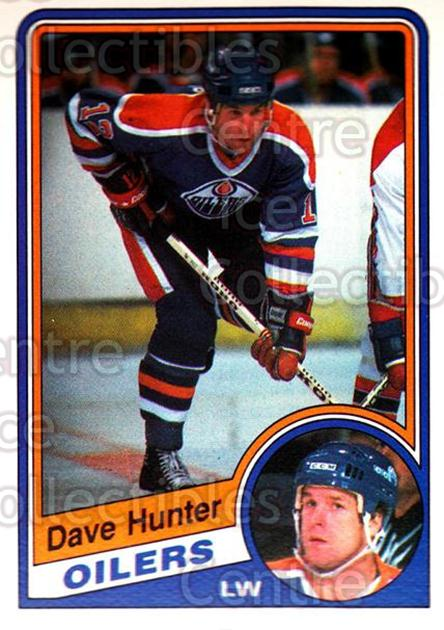 1984-85 O-Pee-Chee #246 Dave Hunter<br/>3 In Stock - $1.00 each - <a href=https://centericecollectibles.foxycart.com/cart?name=1984-85%20O-Pee-Chee%20%23246%20Dave%20Hunter...&quantity_max=3&price=$1.00&code=206602 class=foxycart> Buy it now! </a>