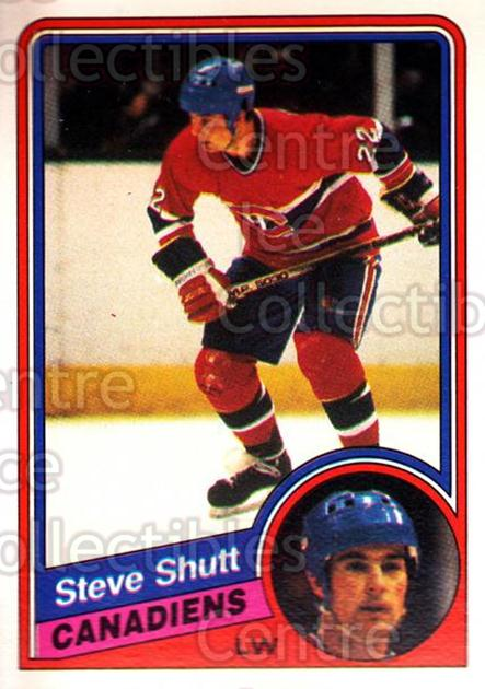 1984-85 O-Pee-Chee #272 Steve Shutt<br/>5 In Stock - $1.00 each - <a href=https://centericecollectibles.foxycart.com/cart?name=1984-85%20O-Pee-Chee%20%23272%20Steve%20Shutt...&quantity_max=5&price=$1.00&code=206789 class=foxycart> Buy it now! </a>