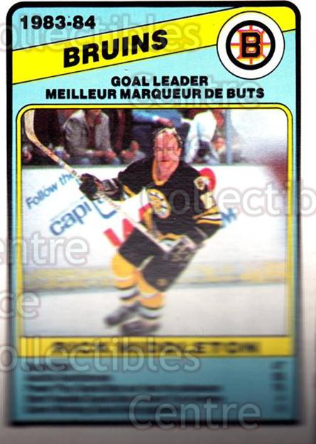 1984-85 O-Pee-Chee #352 Rick Middleton<br/>10 In Stock - $1.00 each - <a href=https://centericecollectibles.foxycart.com/cart?name=1984-85%20O-Pee-Chee%20%23352%20Rick%20Middleton...&quantity_max=10&price=$1.00&code=207779 class=foxycart> Buy it now! </a>