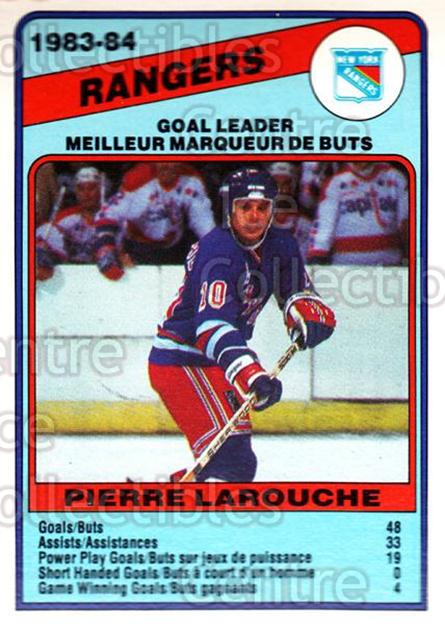 1984-85 O-Pee-Chee #363 Pierre Larouche<br/>10 In Stock - $1.00 each - <a href=https://centericecollectibles.foxycart.com/cart?name=1984-85%20O-Pee-Chee%20%23363%20Pierre%20Larouche...&quantity_max=10&price=$1.00&code=207783 class=foxycart> Buy it now! </a>