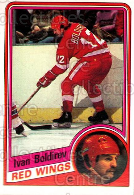 1984-85 O-Pee-Chee #50 Ivan Boldirev<br/>10 In Stock - $1.00 each - <a href=https://centericecollectibles.foxycart.com/cart?name=1984-85%20O-Pee-Chee%20%2350%20Ivan%20Boldirev...&quantity_max=10&price=$1.00&code=207784 class=foxycart> Buy it now! </a>