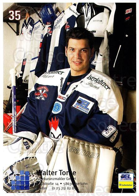 2004-05 German Iserlohn Roosters Postcards #4 Leonardo Conti<br/>2 In Stock - $3.00 each - <a href=https://centericecollectibles.foxycart.com/cart?name=2004-05%20German%20Iserlohn%20Roosters%20Postcards%20%234%20Leonardo%20Conti...&quantity_max=2&price=$3.00&code=209442 class=foxycart> Buy it now! </a>