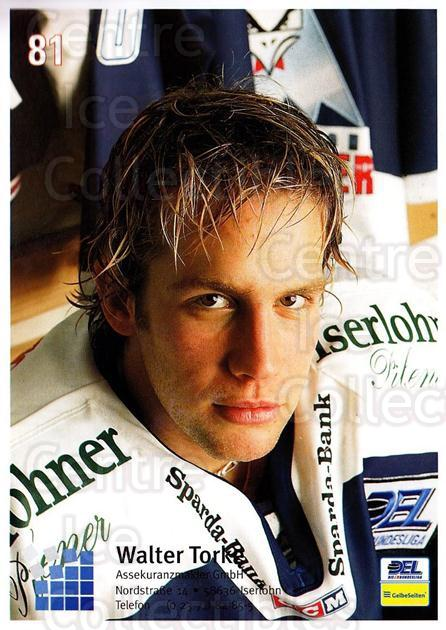 2004-05 German Iserlohn Roosters Postcards #17 Sven Gerbig<br/>2 In Stock - $3.00 each - <a href=https://centericecollectibles.foxycart.com/cart?name=2004-05%20German%20Iserlohn%20Roosters%20Postcards%20%2317%20Sven%20Gerbig...&quantity_max=2&price=$3.00&code=209455 class=foxycart> Buy it now! </a>