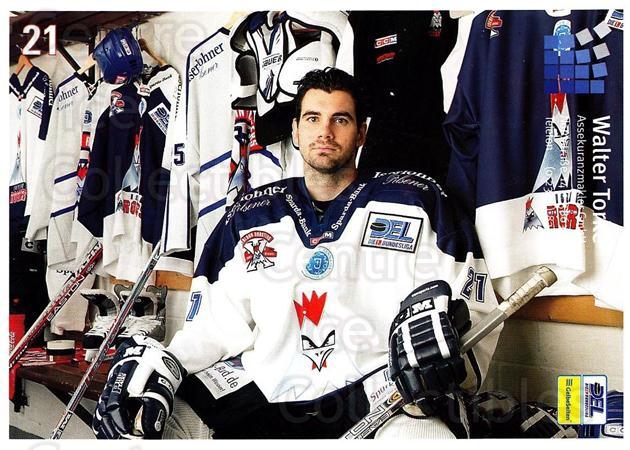2004-05 German Iserlohn Roosters Postcards #18 Brian White<br/>1 In Stock - $3.00 each - <a href=https://centericecollectibles.foxycart.com/cart?name=2004-05%20German%20Iserlohn%20Roosters%20Postcards%20%2318%20Brian%20White...&quantity_max=1&price=$3.00&code=209456 class=foxycart> Buy it now! </a>