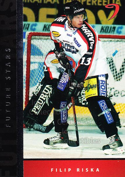2005-06 Finnish Cardset Future Stars #14 Filip Riska<br/>5 In Stock - $3.00 each - <a href=https://centericecollectibles.foxycart.com/cart?name=2005-06%20Finnish%20Cardset%20Future%20Stars%20%2314%20Filip%20Riska...&quantity_max=5&price=$3.00&code=210171 class=foxycart> Buy it now! </a>
