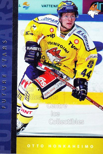 2005-06 Finnish Cardset Future Stars #19 Otto Honkaheimo<br/>4 In Stock - $3.00 each - <a href=https://centericecollectibles.foxycart.com/cart?name=2005-06%20Finnish%20Cardset%20Future%20Stars%20%2319%20Otto%20Honkaheimo...&quantity_max=4&price=$3.00&code=210176 class=foxycart> Buy it now! </a>