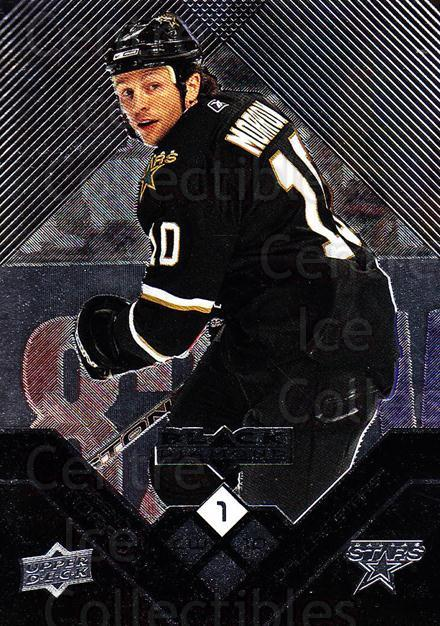 2008-09 Black Diamond #21 Brenden Morrow<br/>5 In Stock - $1.00 each - <a href=https://centericecollectibles.foxycart.com/cart?name=2008-09%20Black%20Diamond%20%2321%20Brenden%20Morrow...&quantity_max=5&price=$1.00&code=210778 class=foxycart> Buy it now! </a>