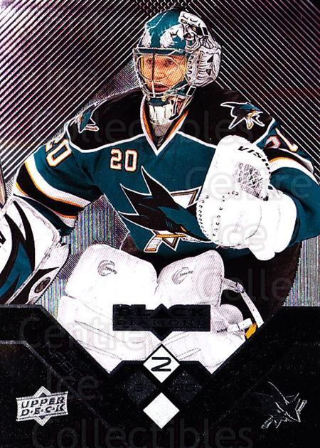 2008-09 Black Diamond #121 Evgeni Nabokov<br/>1 In Stock - $2.00 each - <a href=https://centericecollectibles.foxycart.com/cart?name=2008-09%20Black%20Diamond%20%23121%20Evgeni%20Nabokov...&quantity_max=1&price=$2.00&code=210878 class=foxycart> Buy it now! </a>