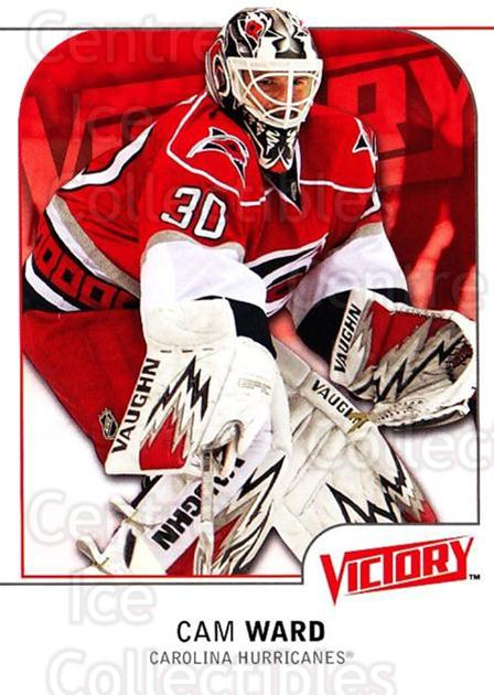 2009-10 UD Victory #35 Cam Ward<br/>2 In Stock - $1.00 each - <a href=https://centericecollectibles.foxycart.com/cart?name=2009-10%20UD%20Victory%20%2335%20Cam%20Ward...&price=$1.00&code=211002 class=foxycart> Buy it now! </a>