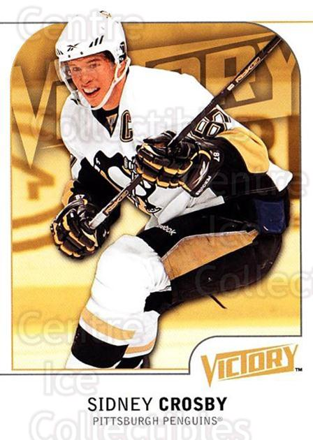 2009-10 UD Victory #160 Sidney Crosby<br/>1 In Stock - $3.00 each - <a href=https://centericecollectibles.foxycart.com/cart?name=2009-10%20UD%20Victory%20%23160%20Sidney%20Crosby...&quantity_max=1&price=$3.00&code=211127 class=foxycart> Buy it now! </a>
