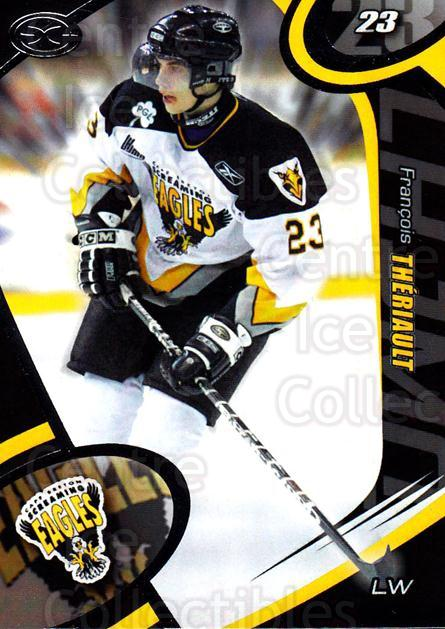 2004-05 Cape Breton Screaming Eagles #19 Francois Theriault<br/>1 In Stock - $3.00 each - <a href=https://centericecollectibles.foxycart.com/cart?name=2004-05%20Cape%20Breton%20Screaming%20Eagles%20%2319%20Francois%20Theria...&price=$3.00&code=212520 class=foxycart> Buy it now! </a>
