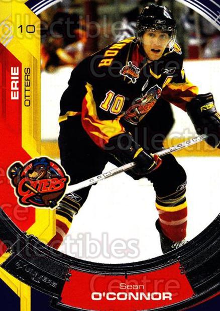 2006-07 Erie Otters #2 Sean O'Connor<br/>3 In Stock - $3.00 each - <a href=https://centericecollectibles.foxycart.com/cart?name=2006-07%20Erie%20Otters%20%232%20Sean%20O'Connor...&price=$3.00&code=212790 class=foxycart> Buy it now! </a>