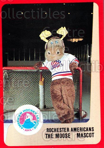 1988-89 ProCards AHL #245 Mascot<br/>12 In Stock - $2.00 each - <a href=https://centericecollectibles.foxycart.com/cart?name=1988-89%20ProCards%20AHL%20%23245%20Mascot...&quantity_max=12&price=$2.00&code=21287 class=foxycart> Buy it now! </a>