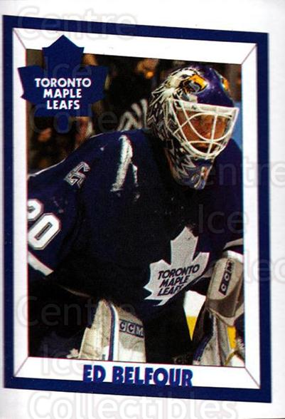 2005-06 Panini Stickers #164 Ed Belfour<br/>5 In Stock - $1.00 each - <a href=https://centericecollectibles.foxycart.com/cart?name=2005-06%20Panini%20Stickers%20%23164%20Ed%20Belfour...&quantity_max=5&price=$1.00&code=212909 class=foxycart> Buy it now! </a>