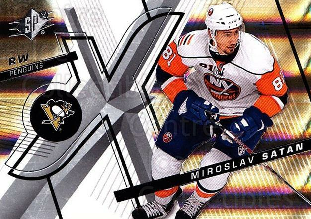 2008-09 Spx #21 Miroslav Satan<br/>3 In Stock - $1.00 each - <a href=https://centericecollectibles.foxycart.com/cart?name=2008-09%20Spx%20%2321%20Miroslav%20Satan...&quantity_max=3&price=$1.00&code=213258 class=foxycart> Buy it now! </a>