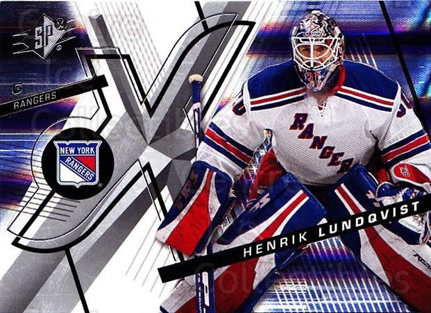 2008-09 Spx #35 Henrik Lundqvist<br/>2 In Stock - $2.00 each - <a href=https://centericecollectibles.foxycart.com/cart?name=2008-09%20Spx%20%2335%20Henrik%20Lundqvis...&quantity_max=2&price=$2.00&code=213272 class=foxycart> Buy it now! </a>