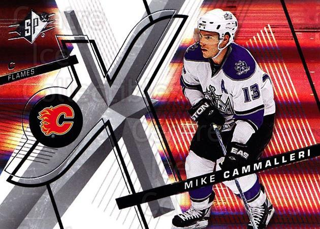 2008-09 Spx #82 Mike Cammalleri<br/>3 In Stock - $1.00 each - <a href=https://centericecollectibles.foxycart.com/cart?name=2008-09%20Spx%20%2382%20Mike%20Cammalleri...&quantity_max=3&price=$1.00&code=213319 class=foxycart> Buy it now! </a>