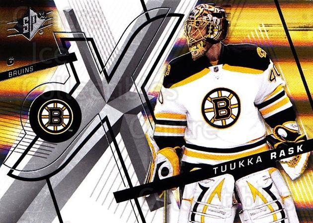 2008-09 Spx #86 Tuukka Rask<br/>2 In Stock - $1.00 each - <a href=https://centericecollectibles.foxycart.com/cart?name=2008-09%20Spx%20%2386%20Tuukka%20Rask...&quantity_max=2&price=$1.00&code=213323 class=foxycart> Buy it now! </a>