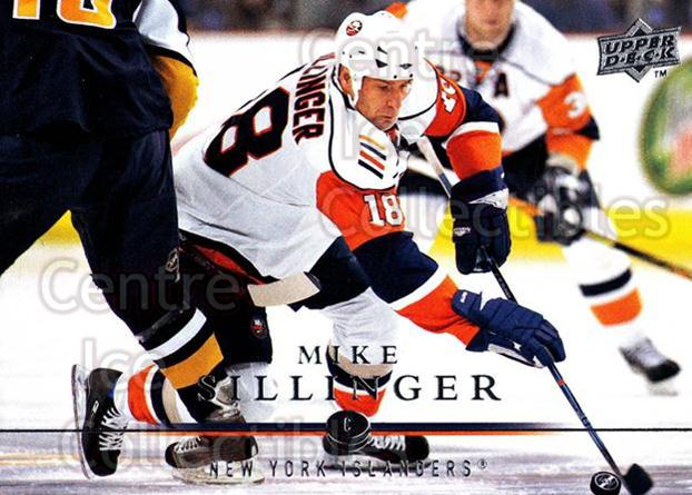 2008-09 Upper Deck #80 Mike Sillinger<br/>14 In Stock - $1.00 each - <a href=https://centericecollectibles.foxycart.com/cart?name=2008-09%20Upper%20Deck%20%2380%20Mike%20Sillinger...&quantity_max=14&price=$1.00&code=213932 class=foxycart> Buy it now! </a>